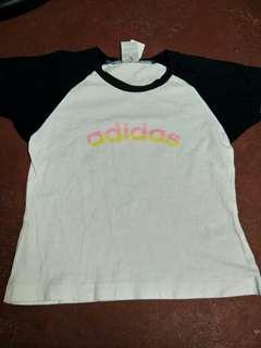 Authentic adidas Tshirt