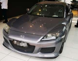 Mazda RX8 (A)1.3
