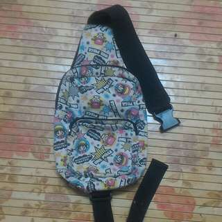 Sling Bag One piece