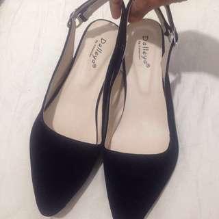 Dalleya heels