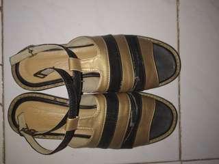 Sepatu Sellutos #AFBakrie