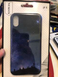 I Phone X 保護款 case