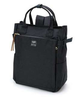 Anello 10 Pocket Backpack