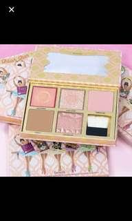 Sale benefit blush bar palette