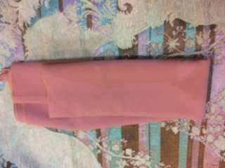Pashmina Dusty pink #AFBakrie