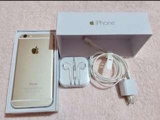 Iphone 6 (64 GB) Gpp