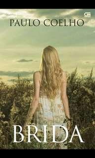 Ebook : Brida - Paulo Coelho