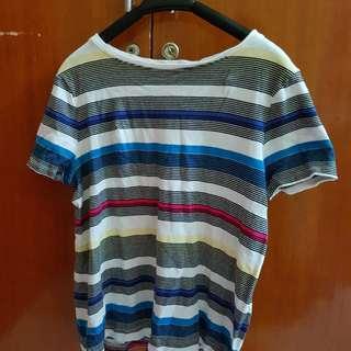 Baju T Shirt