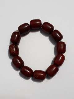 全新玉石手環 BN Jade Stone Bead