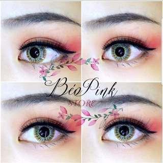 Eye brown