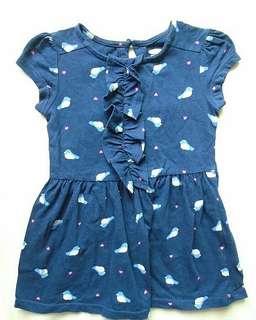 Old navy dress 12-18m