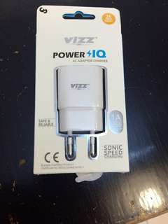 Charger VZ-118 (1 A 1 Output)