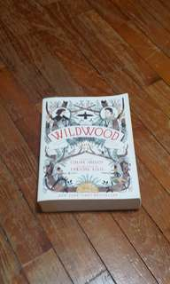 BN New York Times Bestseller - Wildwood by Colin Meloy