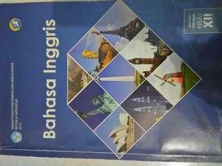 #AFBakrie Buku Bahasa Inggris
