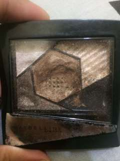 maybelline eyeshadow topaz gold