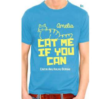 Ebook Cat Me If You Can - Amelia Kartikawati