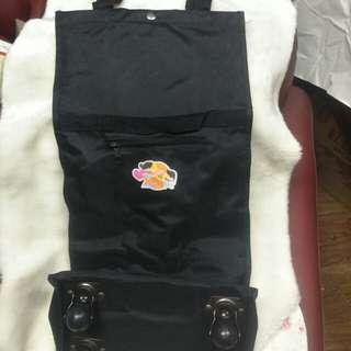 🚚 超省力可拉托耐重力購物袋。