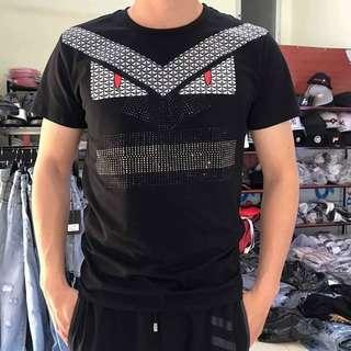 Fendi shirt high quality for