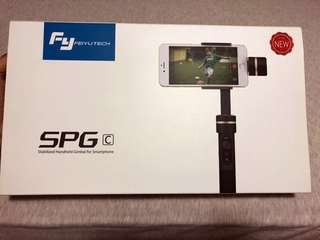 Fei Yu Tech Stabilized Handheld Gimbal for Smartphone