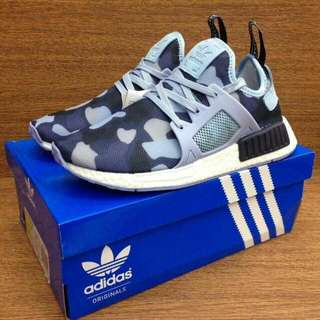 ADIDAS NMD XR1 DUCK COMO Authentic semi size-41/42/43/44/45