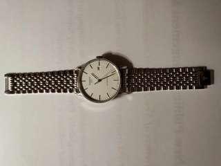天梭 Tissot Everytime Swissmatic 手錶