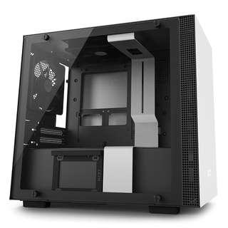 NZXT H200 Mini-ITX Computer Case