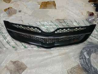 Totoya Vios Front Grill