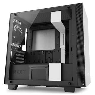 NZXT H400 Micro-ATX Computer Case