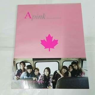 Apink Photobook