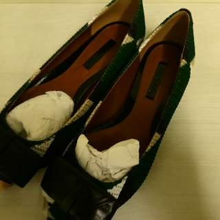 Brand New Staccato Shoe