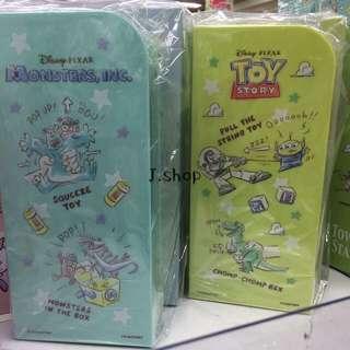 日本迪士尼小型置物櫃