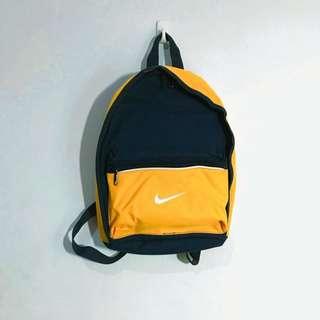 🚚 Nike 古著後背包