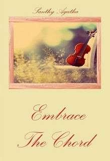 Ebook : Embrace The Chord - Santhy Agatha