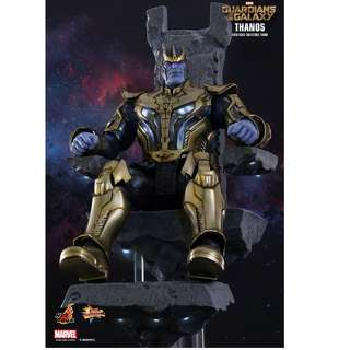 Hot Toys Thanos Guardians of the Galaxy