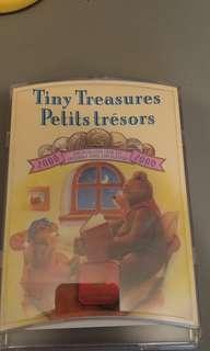 2000 Canada Tiny Treasures Coin Gift Set