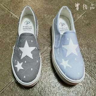 🚚 🇰🇷 星星懶人鞋