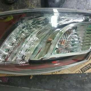 Mazda 3 Tail Light