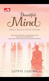 Ebook : Beautiful Mind - Luthfie Ludino
