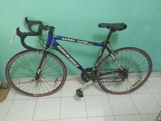 Basikal Lumba ~ Racing Bike