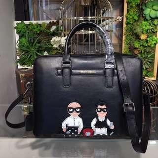 D&G Briefcase