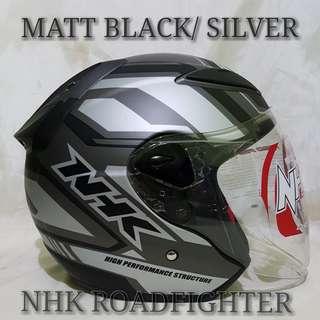 NHK Helmet ROADFIGHTER R6
