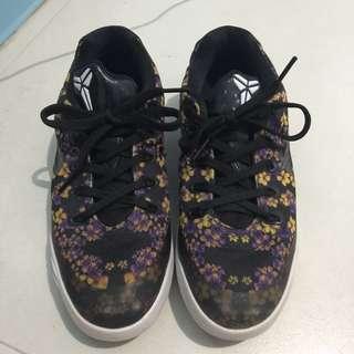 Kobe 9 floral