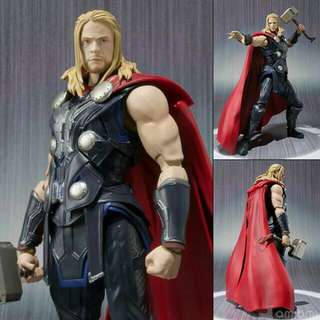Thor age of ultron (CLEARANCE!!!!)