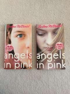 Angels in Pink Series