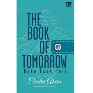 Ebook Buku Esok Hari (The Book of Tomorrow) - Cecilia Ahern