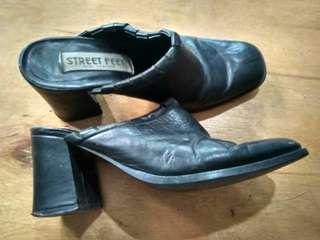 Street Feet Semi Boots