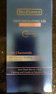 Wts Bio Essence Deep Exfoliating Gel
