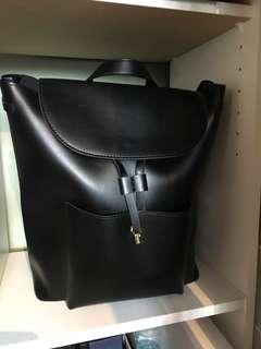 Nordstrom leather backpack