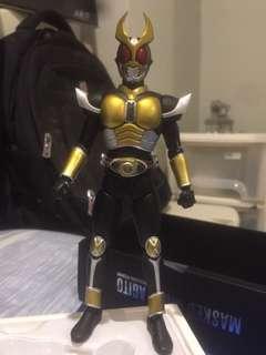 SHFiguarts Masked Rider Agito 2.0