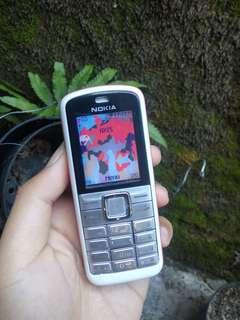 Nokia 6070 jadul normal